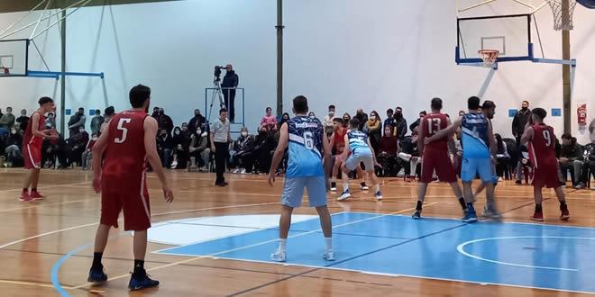 Náutico San Pedro superó a Independiente de Zárate en la primera fecha del Provincial 2021