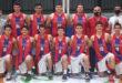 Liga Junior 2021 Deportivo Arenal