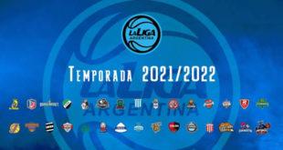 Liga Argentina 2021/22