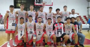 Atlético Pilar Liga Junior 2021